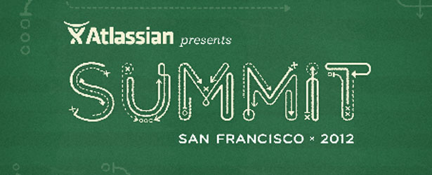Retours sur Atlassian Summit 2012